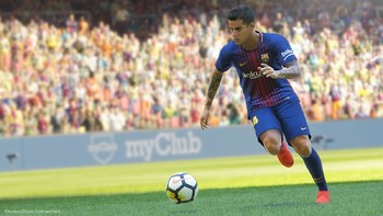Screenshot1 - PRO EVOLUTION SOCCER 2019
