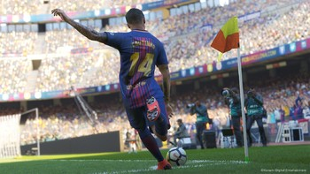 Screenshot2 - PRO EVOLUTION SOCCER 2019