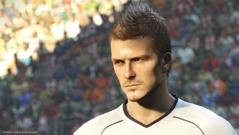 Screenshot1 - PRO EVOLUTION SOCCER 2019 David Beckham Edition