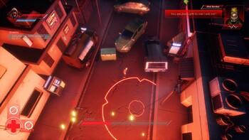 Screenshot2 - Quantum Replica
