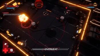Screenshot7 - Quantum Replica
