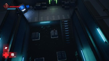 Screenshot4 - Quantum Replica