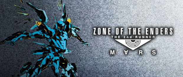 ZONE OF THE ENDERS : THE 2ND RUNNER - M∀RS attendu pour le 6 septembre 2018