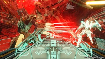 Screenshot7 - ZONE OF THE ENDERS: The 2nd Runner -  M∀RS