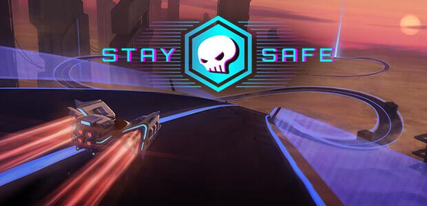Stay Safe - Cover / Packshot