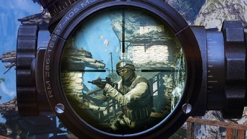 Screenshot4 - Sniper: Ghost Warrior Trilogy