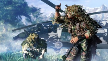 Screenshot3 - Sniper: Ghost Warrior Trilogy