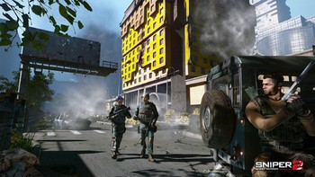 Screenshot8 - Sniper: Ghost Warrior Trilogy