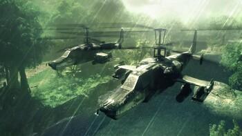 Screenshot5 - Sniper: Ghost Warrior Trilogy
