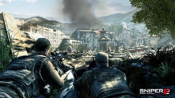 Screenshot6 - Sniper: Ghost Warrior Trilogy