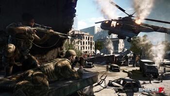 Screenshot9 - Sniper: Ghost Warrior Trilogy