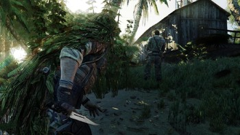 Screenshot1 - Sniper: Ghost Warrior Trilogy