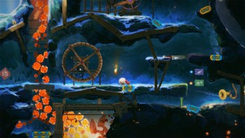 Screenshot1 - Yoku's Island Express