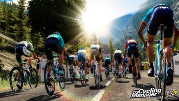 Screenshot5 - Pro Cycling Manager 2018