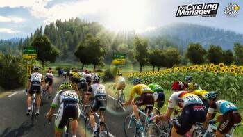 Screenshot1 - Pro Cycling Manager 2018