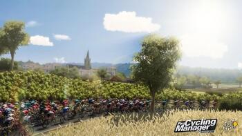 Screenshot7 - Pro Cycling Manager 2018