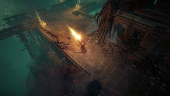 Screenshot1 - Shadows: Awakening