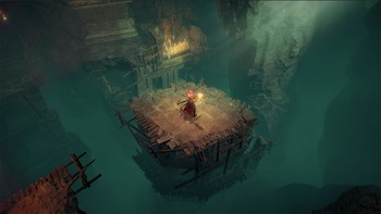Screenshot2 - Shadows: Awakening