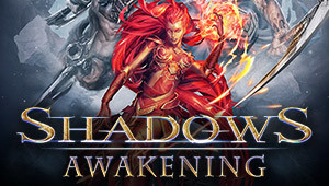 Shadows: Awakening gamesplanet.com