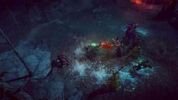 Screenshot6 - Shadows: Awakening - The Chromaton Chronicles