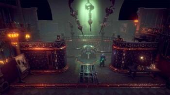 Screenshot3 - Shadows: Awakening - The Chromaton Chronicles