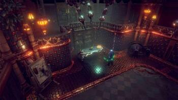 Screenshot4 - Shadows: Awakening - The Chromaton Chronicles