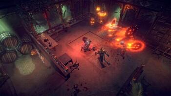Screenshot5 - Shadows: Awakening - The Chromaton Chronicles