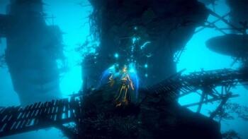 Screenshot10 - Shadows: Awakening - Necrophage's Curse