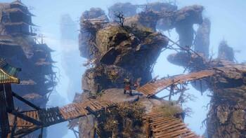Screenshot2 - Shadows: Awakening - Necrophage's Curse