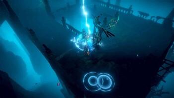 Screenshot7 - Shadows: Awakening - Necrophage's Curse