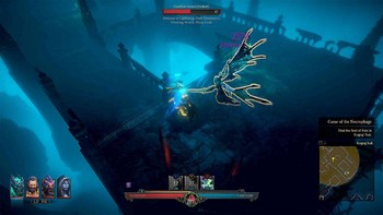 Screenshot8 - Shadows: Awakening - Necrophage's Curse