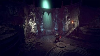 Screenshot9 - Shadows: Awakening - Necrophage's Curse