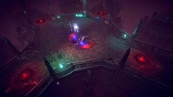 Screenshot6 - Shadows: Awakening - Necrophage's Curse