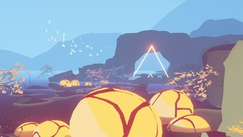 Screenshot1 - Shape of the World