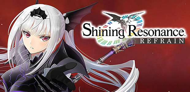 Shining Resonance Refrain - Cover / Packshot