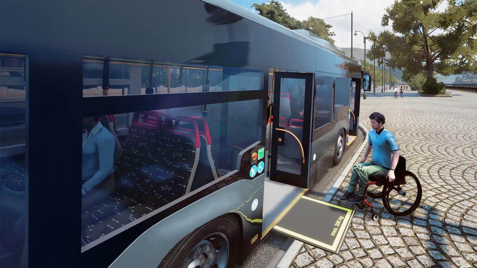 Bus Simulator 18 Telecharger est une version progressive du vieil homme cultivé à travers le tour d'astragale Entertainment des simulateurs de bus.