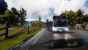 Screenshot3 - Bus Simulator 18