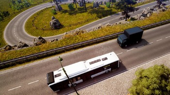 Screenshot7 - Bus Simulator 18 - Official map extension