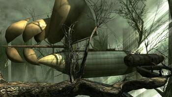 Screenshot4 - Dreamfall: The Longest Journey