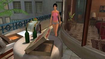 Screenshot8 - Dreamfall: The Longest Journey