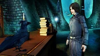 Screenshot2 - Dreamfall: The Longest Journey