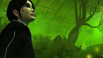 Screenshot3 - Dreamfall: The Longest Journey