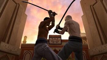 Screenshot6 - Dreamfall: The Longest Journey
