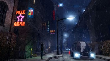 Screenshot7 - Dreamfall: The Longest Journey