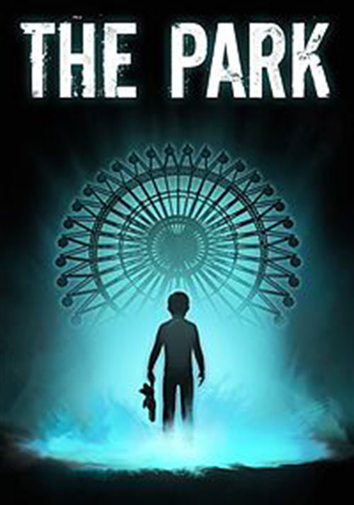 The Park - Cover