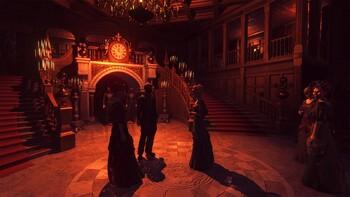 Screenshot1 - Lust for Darkness