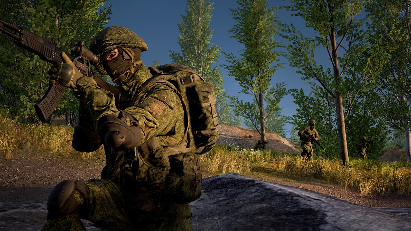 Squad [Steam CD Key] for PC - Buy now