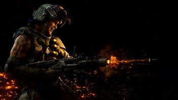 Screenshot1 - Call of Duty: Black Ops 4