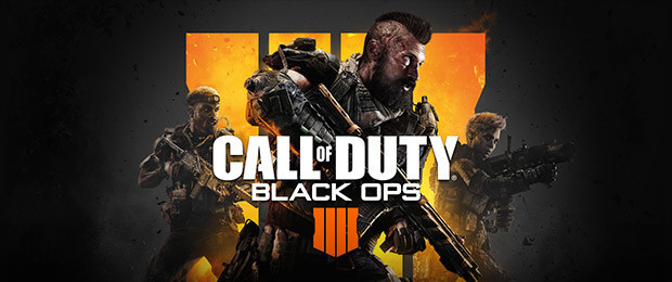 Black Ops 4 - How to receive your BETA Blackout code