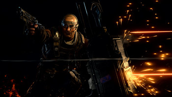 Screenshot2 - Call of Duty: Black Ops 4 - Digital Deluxe